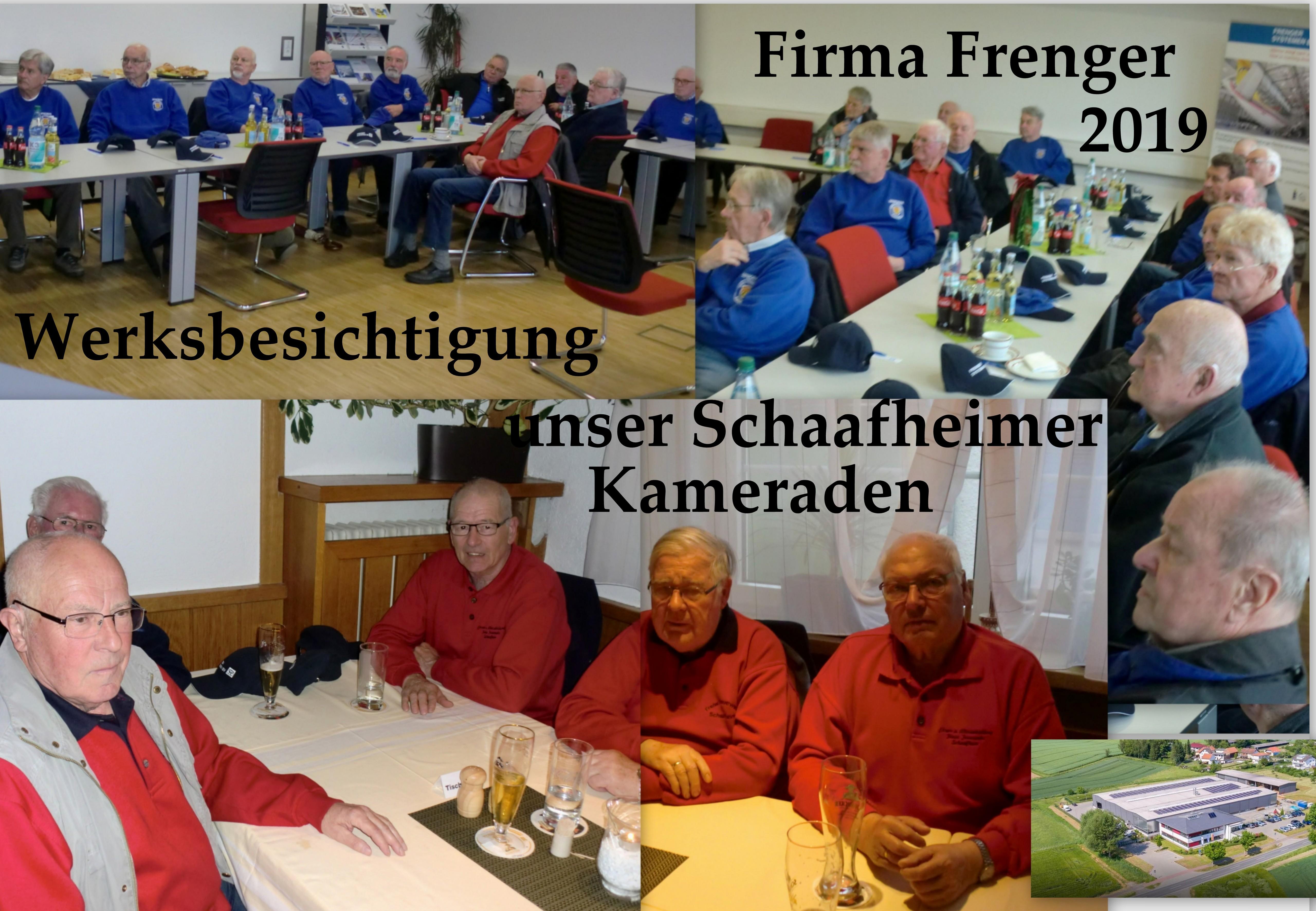 Bildergalerie Frenger Besuch Senioren
